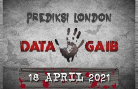 Kode Syair London 18 April 2021 Hari Minggu TerGAIB